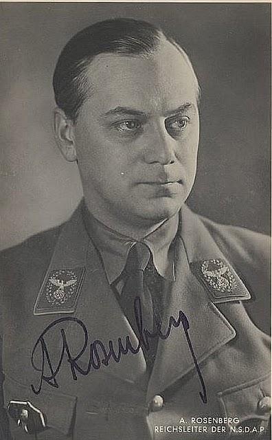 А.Розенберг
