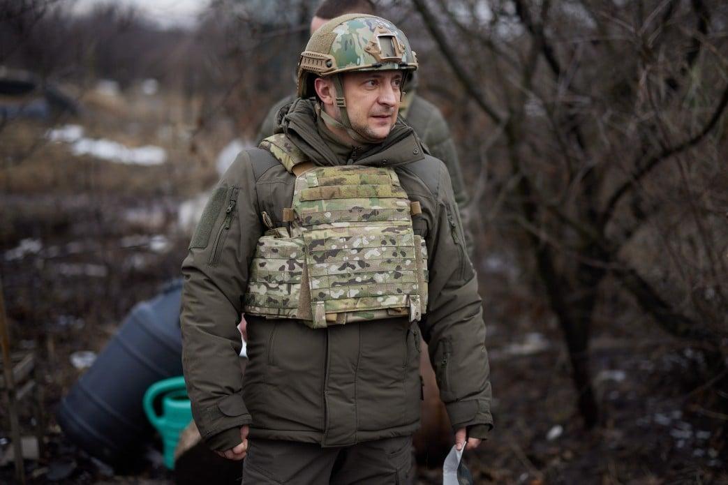 Адмінреформа по ООС-ному: Президент Зеленський змінив систему місцевих військово-цивільних адміністрацій