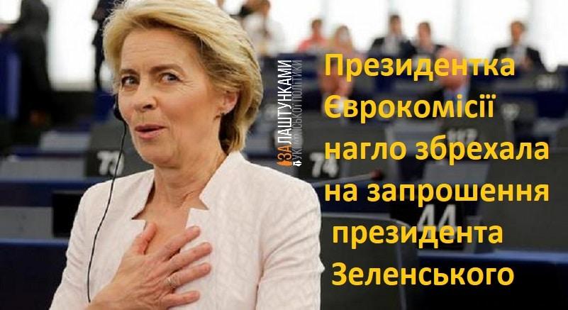 президент Єврокомісії